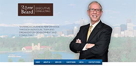Myron Beard Executive Consulting